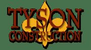 Tyson Construction Logo