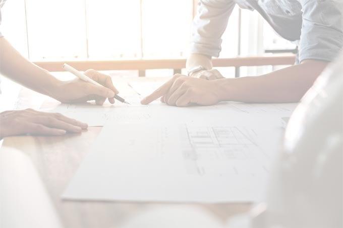 Plan Development and Design