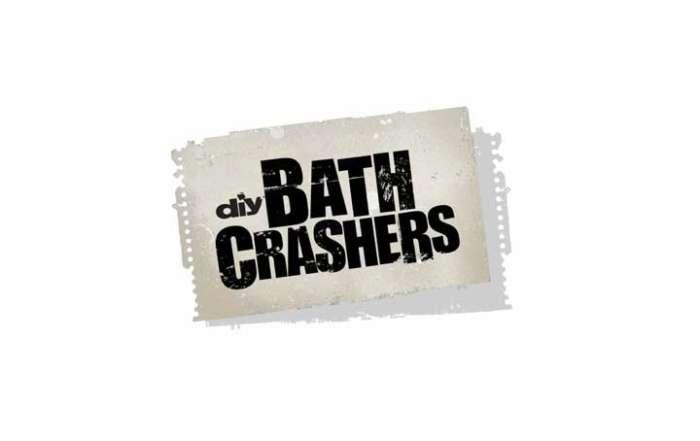 DIY Bath Crashers