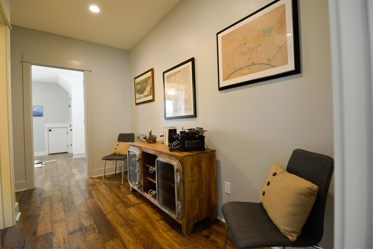 Complete or Partial Renovations