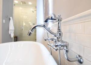 Bathroom Tub Fixture, Bathrooms