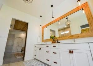 Rio Vista Vanity Sinks, Bathrooms