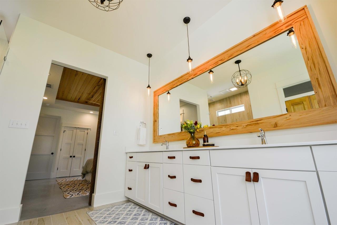 Exterior Rio Vista Vanity Sinks