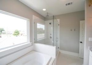 White Bathroom, Bathrooms