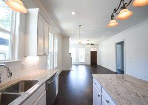 Tyson Construction Kitchen Design