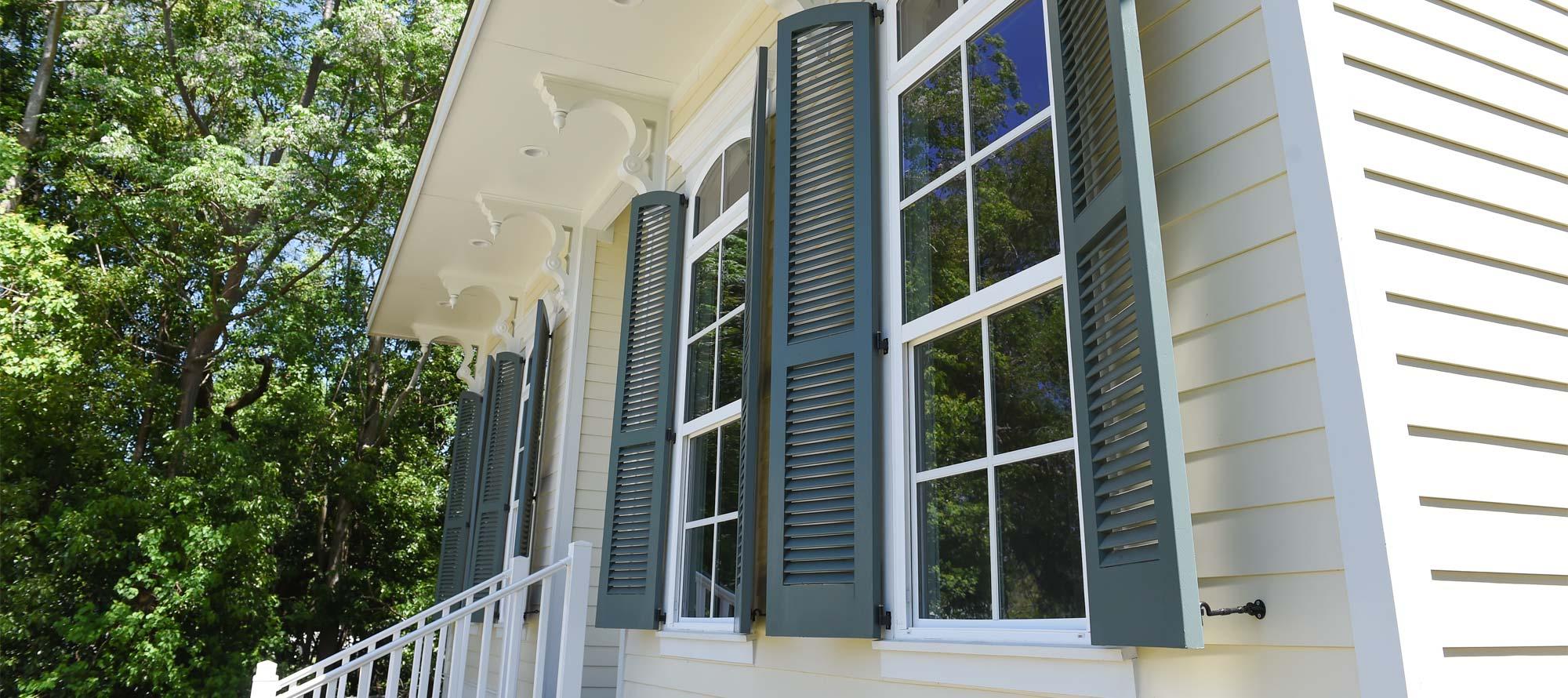 Custom-Designed New Home Construction