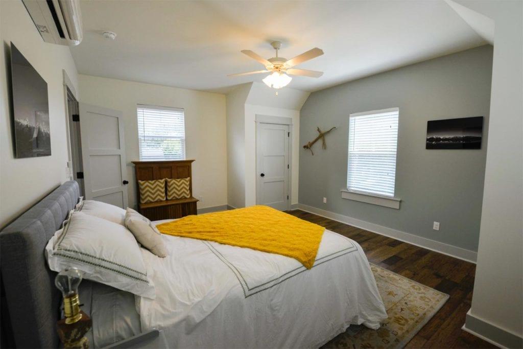 Rio Vista Bedroom