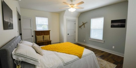 Rio Vista Bedroom