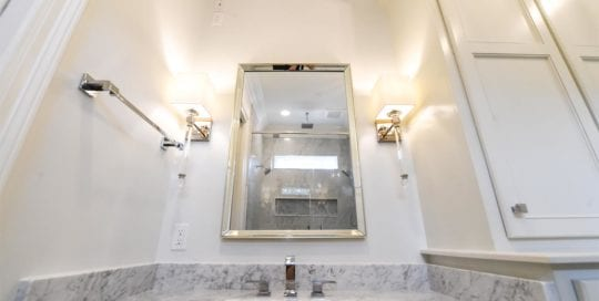 Marble Bathroom Sink, Bathrooms