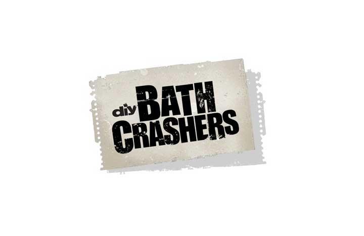 DIY Bath Crashers