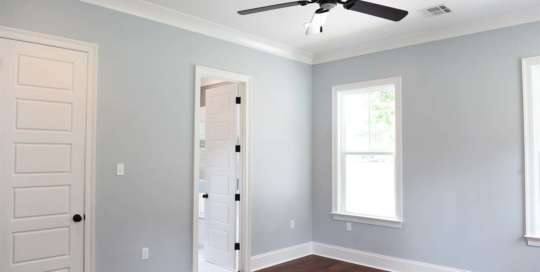blue Bedroom remodel, Complete Partial Renovations