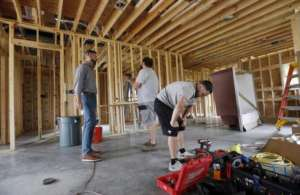 aging in place baby boomers-remodel, Tyson Construction