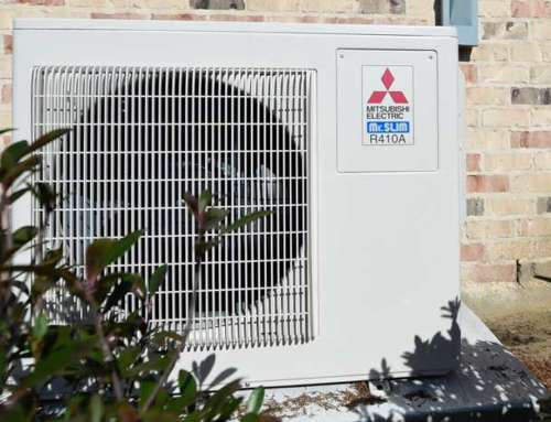Mitsubishi Electric Tyson Home Case Study