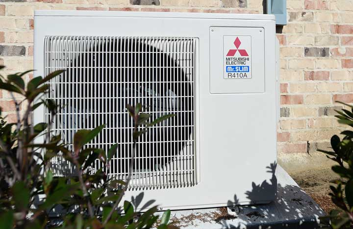 Zoned Comfort Solutions ™ from Mitsubishi Electric Cooling & Heating