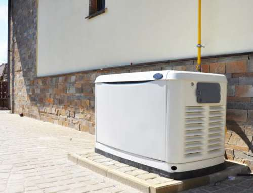 What You Need To Know About Backup Generators