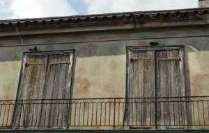 Swelling Doors